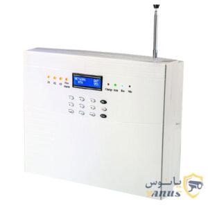 دزدگیر سیمکارتی تسو مدل HW-03S-GSM