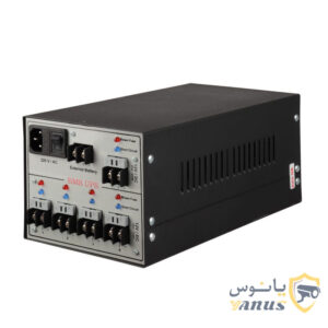 برق اضطراری یو پی اس دوربین مدار بسته مدل 10A/4.5